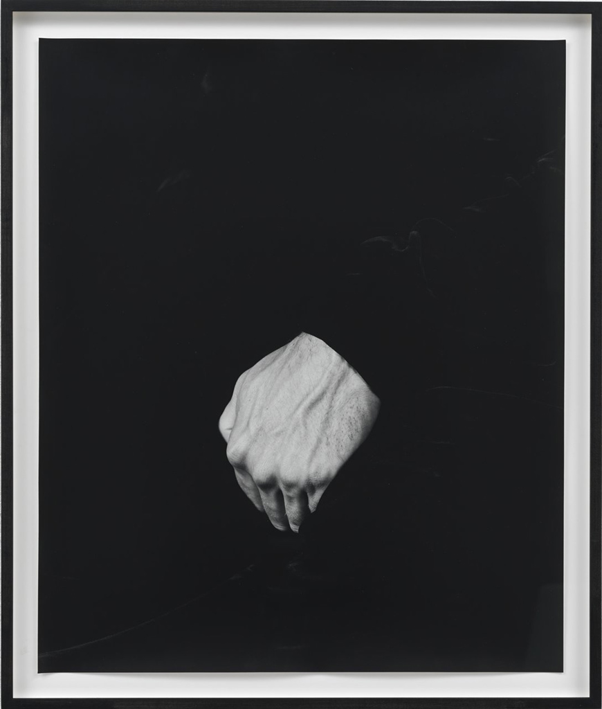hand on body (crotch #1)