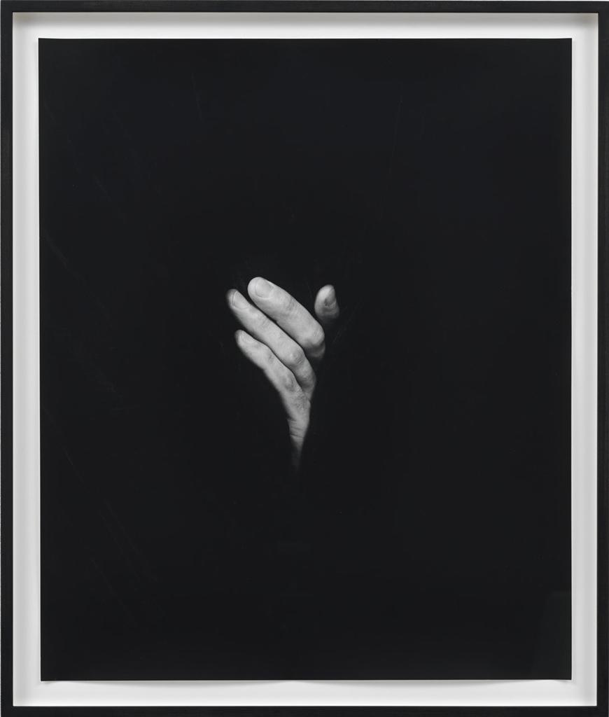 hand on body (crotch #2)