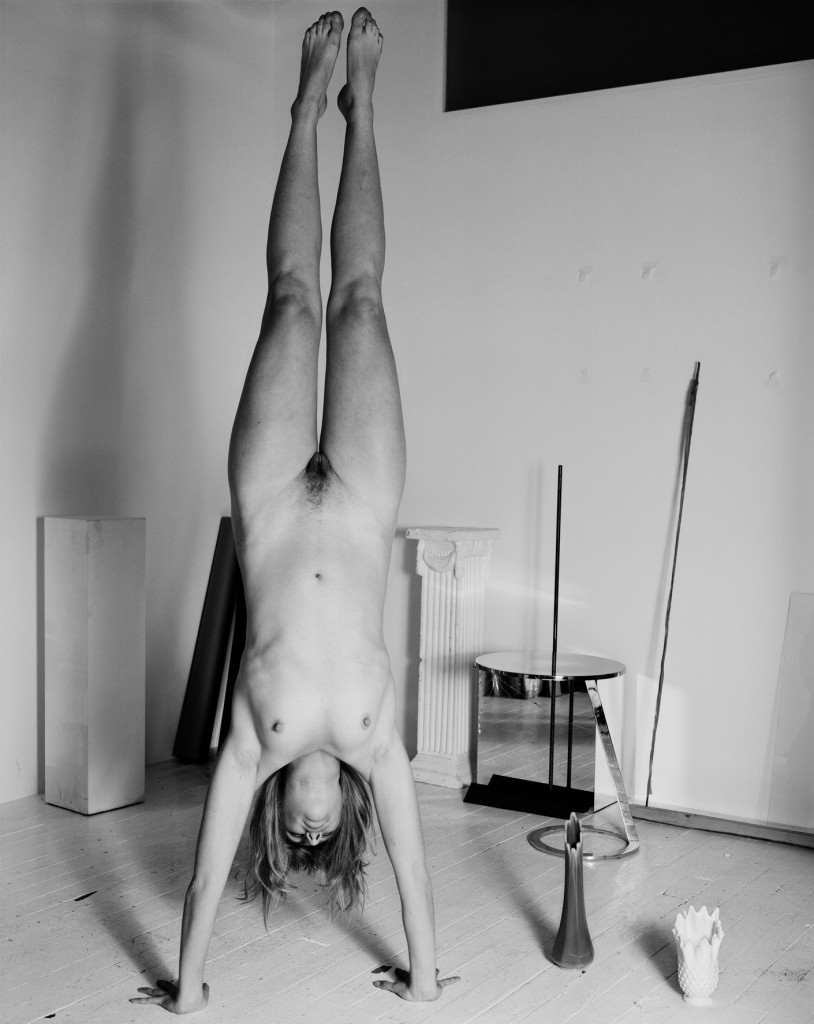 handstand